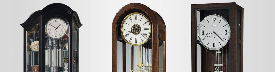 Shop Ridgeway Clocks