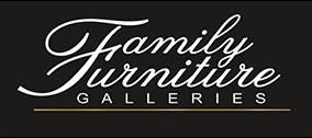 Beau Family Furniture Logo